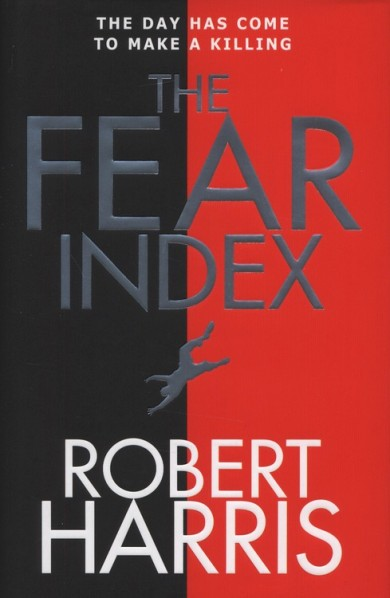 The Fear Index von Robert Harris
