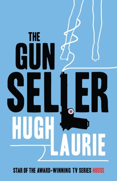 The Gun Seller von Hugh Laurie